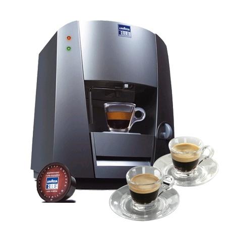 Кофеварка лавацца блю